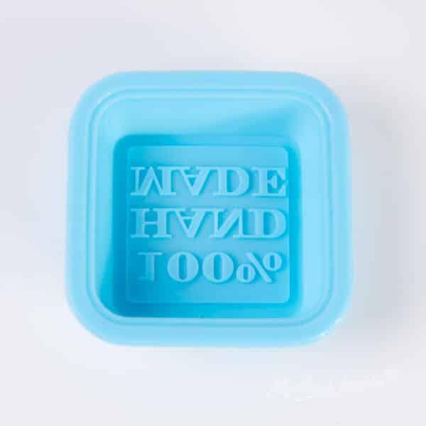 Forma na mydlo Handmade