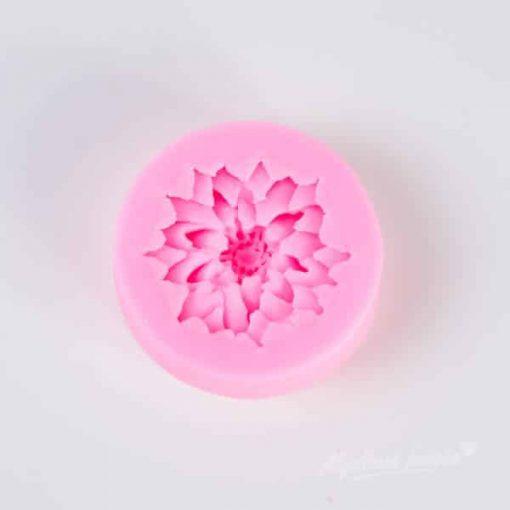 Forma na mydlo margarétka