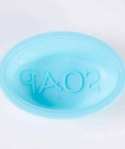 Forma na mydlo oválna soap