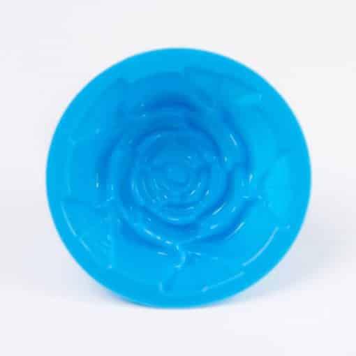 Forma na mydlo ruža