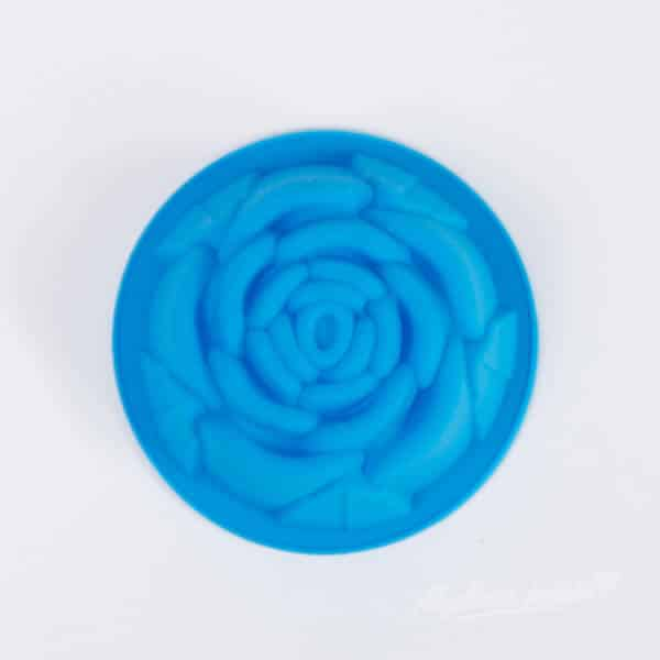 Forma na mydlo ruža veľká