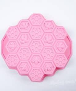Forma na mydlo včelí plást
