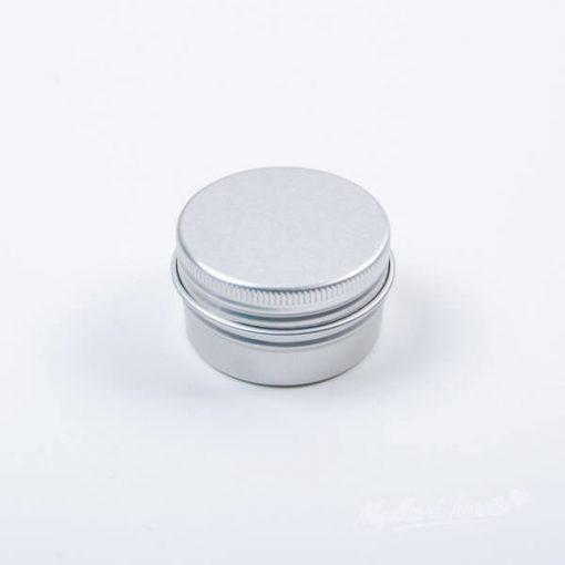 Hliníková dóza 30 ml