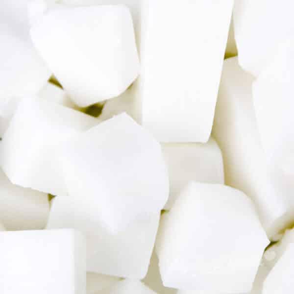 Mydlová hmota nerosiaca biela Crystal WNS 1 kg