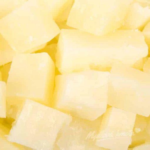 Mydlová hmota s arganovým olejom 1 kg