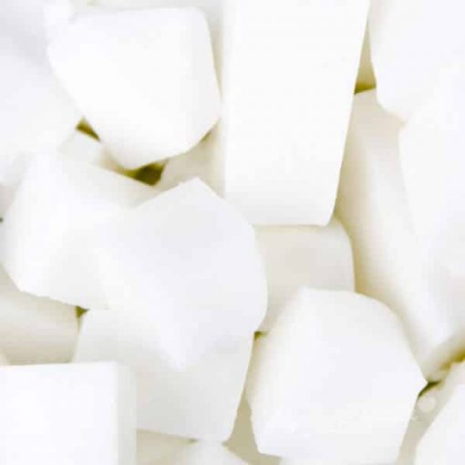 Mydlová hmota s kozím mliekom 1 kg