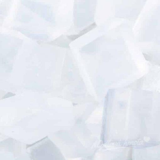 Mydlová hmota supertransparentná 1 kg