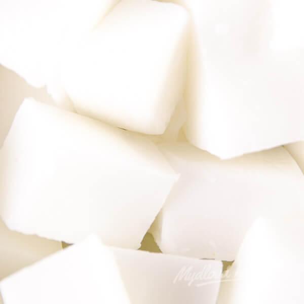 Mydlová hmota tri druhy masla 1 kg