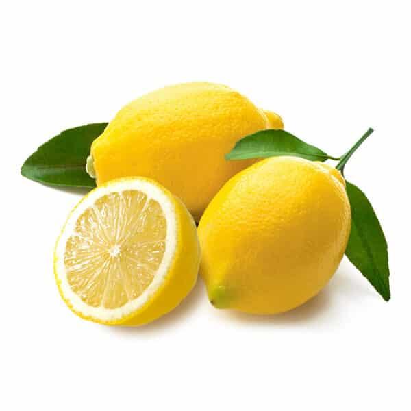 Prírodná silica citrón