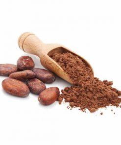 Prírodná silica kakao
