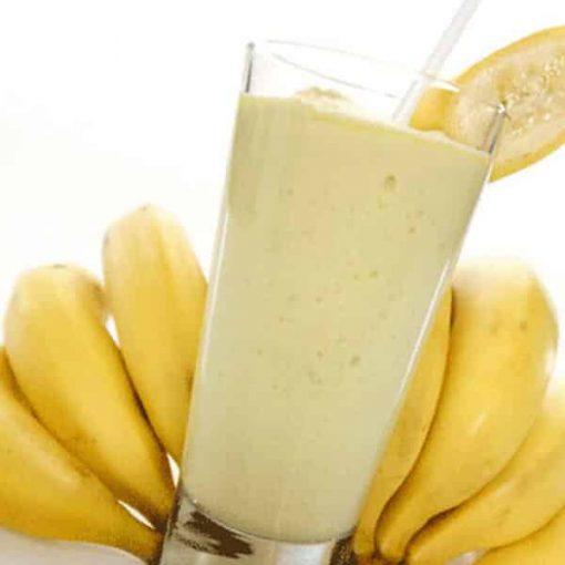 Vôňa do mydla banán