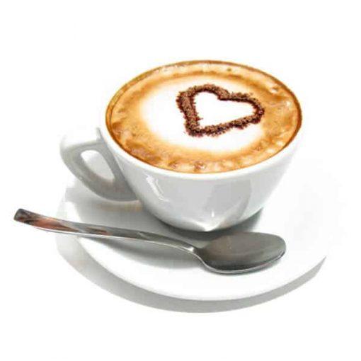 Vôňa do mydla cappuccino