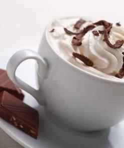 Vôňa do mydla čokoláda a káva