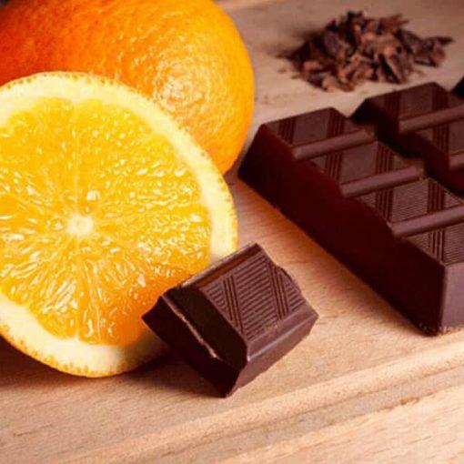 Vôňa do mydla čokoláda a pomaranč