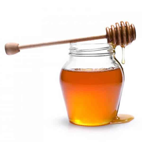 Vôňa do mydla med