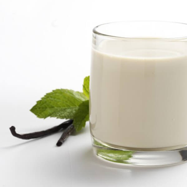 Vôňa do mydla vanilkové mlieko