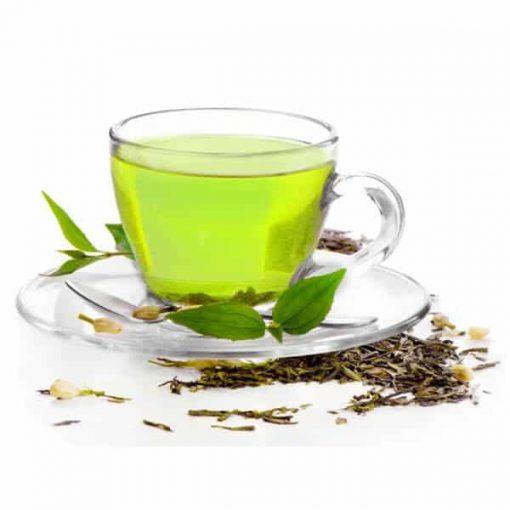 Vôňa do mydla zelený čaj