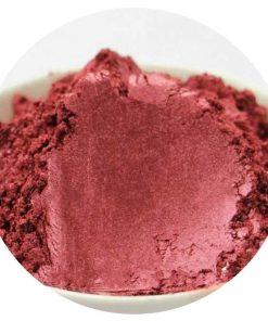 MICA práškové farbivo červená 5 g