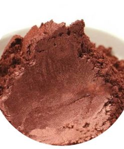 MICA práškové farbivo medená 5 g