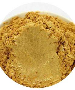 MICA práškové farbivo orientálna zlatá 5 g
