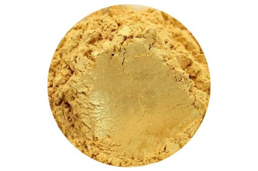 MICA práškové farbivo zlatá 5 g