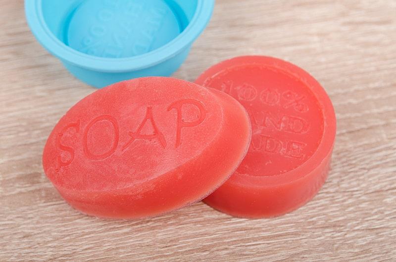 Ako si doma vyrobiť glycerínové mydlo